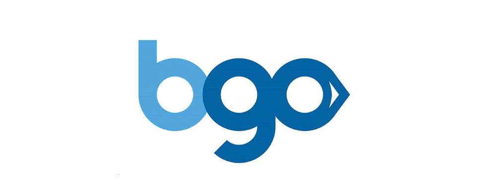 Online casino review BGO Logo